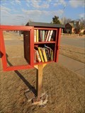 Image for Little Free Library #48583 - Norman, OK