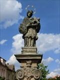 Image for St. John of Nepomuk - Celákovice, Czech Republic