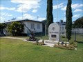 Image for Moura War Memorial - Moura, QLD