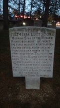 Image for Lucy Stone Marker - Viroqua, WI, USA