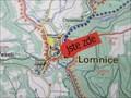 """Image for """"Jste ZDE"""" - Lomnice, Czech Republic"""