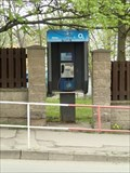 Image for Telefonni automat, Praha, Reporyje, Nad namestim