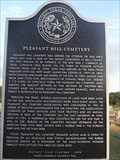 Image for Pleasant Hill Cemetery