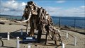 Image for Mammoth Driftwood Carvings, Royal Bay Beachpark, Colwood BC