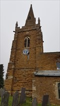 Image for Bell Tower - St Denys - Eaton, Leicestershire