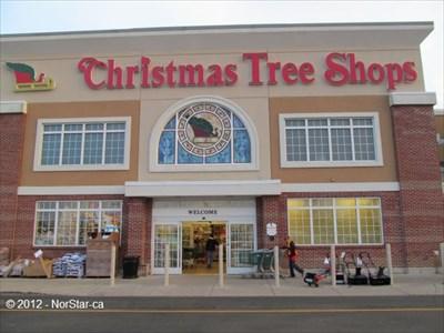 Christmas Tree Shops, Patriot Place - Foxborough, MA - Christmas ...