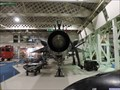 Image for British Aircraft Corporation Lightning F6 - RAF Museum, Hendon, London, UK