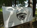 Image for Cedar Mountain Battlefield Visitor Register - Culpeper VA