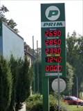 Image for E85 Fuel Pump PRIM - Lysa nad Labem, Czech Republic