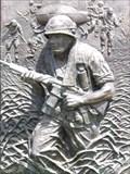 Image for Vietnam War Memorial - State Supreme Court Grounds - Oklahoma City, OK, USA.