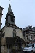 Image for Eglise Saint-Etienne-des-Prés - Honfleur, France