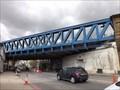 Image for Southwark Street Rail Bridge - Southwark Street, London, UK