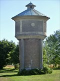 Image for Water Tower - Katusice-Spikaly, Czech Republic