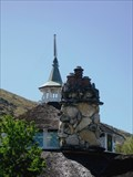 Image for Madonna Inn Chimney – San Luis Obispo, CA