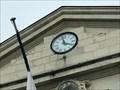 Image for Horloge de la Mairie (Chinon, Centre, France)