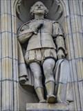Image for William Shakespeare -  The University of Birmingham - Edgbaston, Birmingham, U.K.
