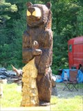 Image for Carved Bears - Boone, North Carolina