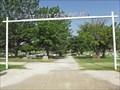 Image for Oak Grove Cemetery - Graham, TX