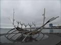 Image for Sólfar: The Sun Voyager  -  Reykjavik, Iceland
