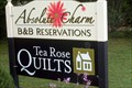 Image for Tea Rose Quilts - Fredricksburg Texas