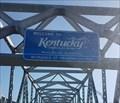 Image for Taylor Southgate Bridge - Cincinnati, OH /  Newport, KY