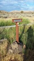 Image for Burnett Cutoff - Muddy Water - Siskiyou County, CA