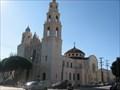 Image for Mission Dolores Basilica - San Francisco, CA