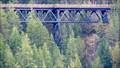 Image for Columbia & Western Rail Trail Bridge #1- Castlegar, BC