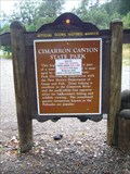 Image for Cimarron Canyon State Park
