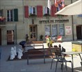 Image for Giant Chess on the Central Square - Avenches, VD, Switzerland
