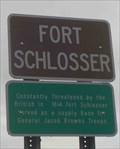 Image for Fort Schlosser - Niagara Falls NY