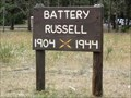 Image for Battery Russell - Hammond, OR