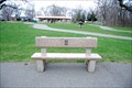 Image for Roy J Finley Bench - Prescott Wi