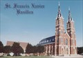 Image for Basilica of St. Francis Xavier
