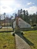 Image for World War Memorial - Odlochovice, Czech Republic