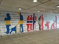 Image for Flags - Stansted Airport - Stansted, United Kingdom