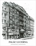 Image for Palác Lucerna  by  Karel Stolar - Prague, Czech Republic