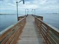 Image for Jensen Causeway Pier - Jensen Beach, FL