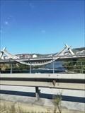 Image for Ponte do Milenium - Ourense, Galicia, España