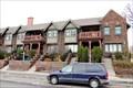 Image for Spokane Sash and Door Company Flats - Spokane, WA