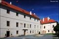 Image for Celtic Culture Information Centre in Nižbor castle (Czech Republic)