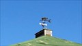 Image for Mermaid Weathervane - Collier Hotel - Etna, CA