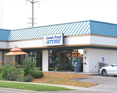 Natural Food Store Rochester Mn