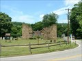 Image for Old Union Church Ruins - Long Valley, NJ