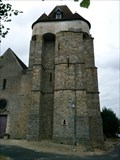 Image for Eglise fortifiée, MH - Soucy, France