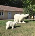 Image for Polar Bears - Gränna, Sweden
