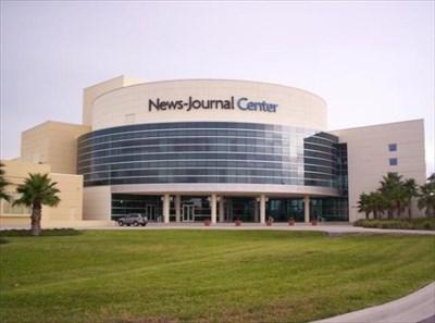 The Daytona Beach News Journal, Daytona Beach, Fla