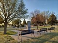 Image for Cemetery Benches - Goodland, KS