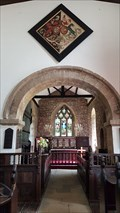Image for Norman Arch - St Peter & St Paul - Oxton, Nottinghamshire