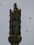 Image for St Illtyd's Wayside Shrine - Llantwit Major, Vale of Glamorgan, Wales